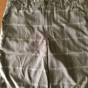 Micros surf short material boys shorts.